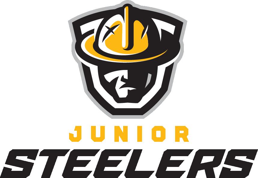 2008 Jr Steelers Gold