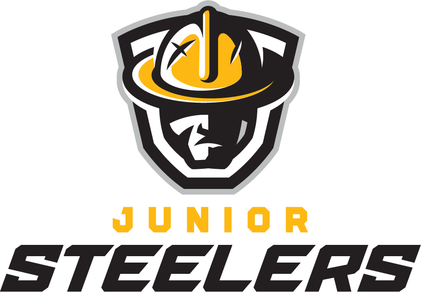 2011 Jr Steelers Gold