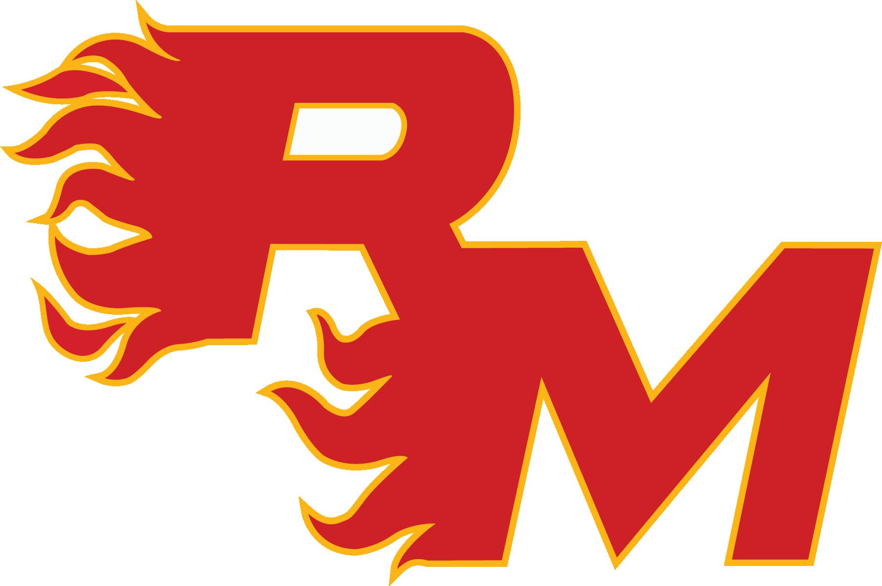 2011 Ridge Meadows Jr Flames