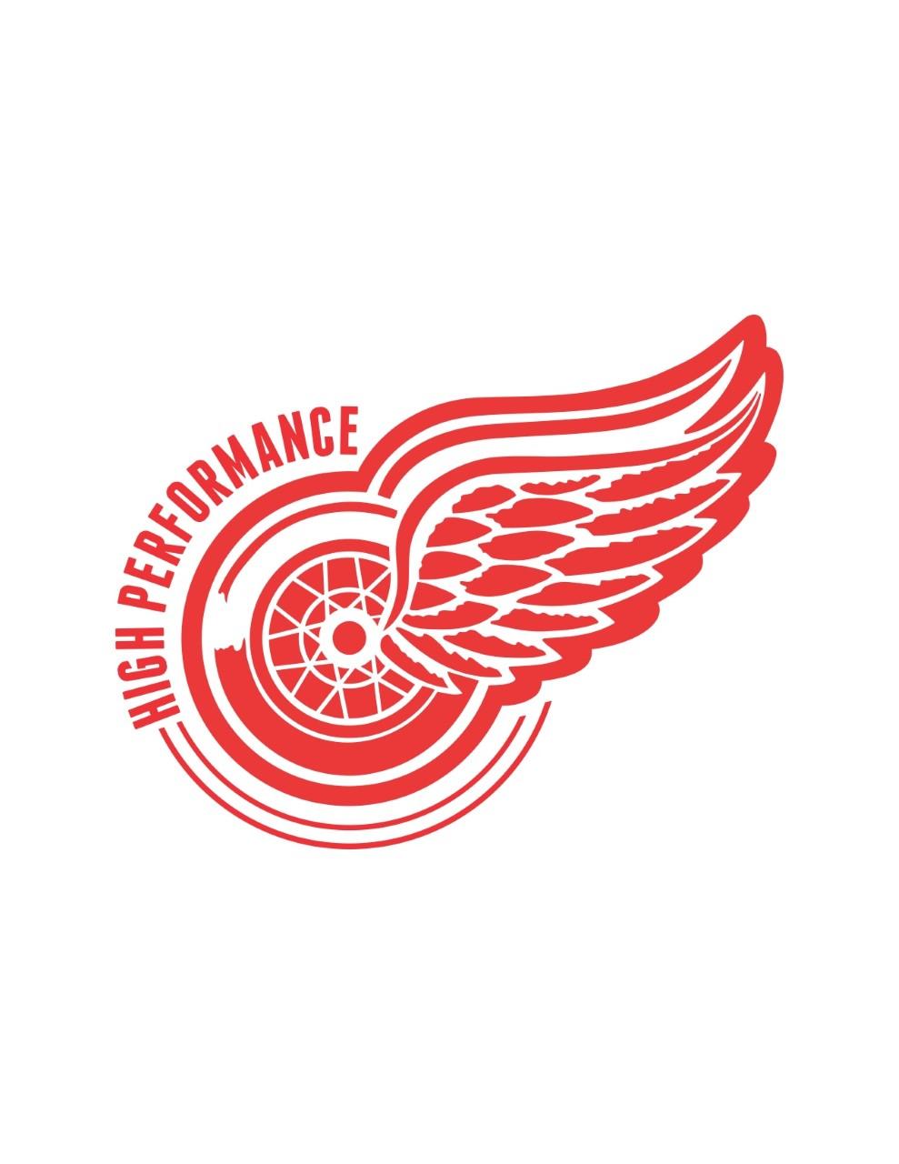 2007 High Performance Redwings