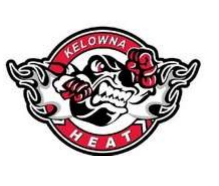 2008 Kelowna Heat Red
