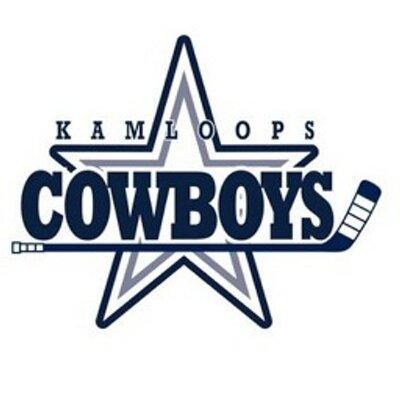 2010 Kamloops Cowboys
