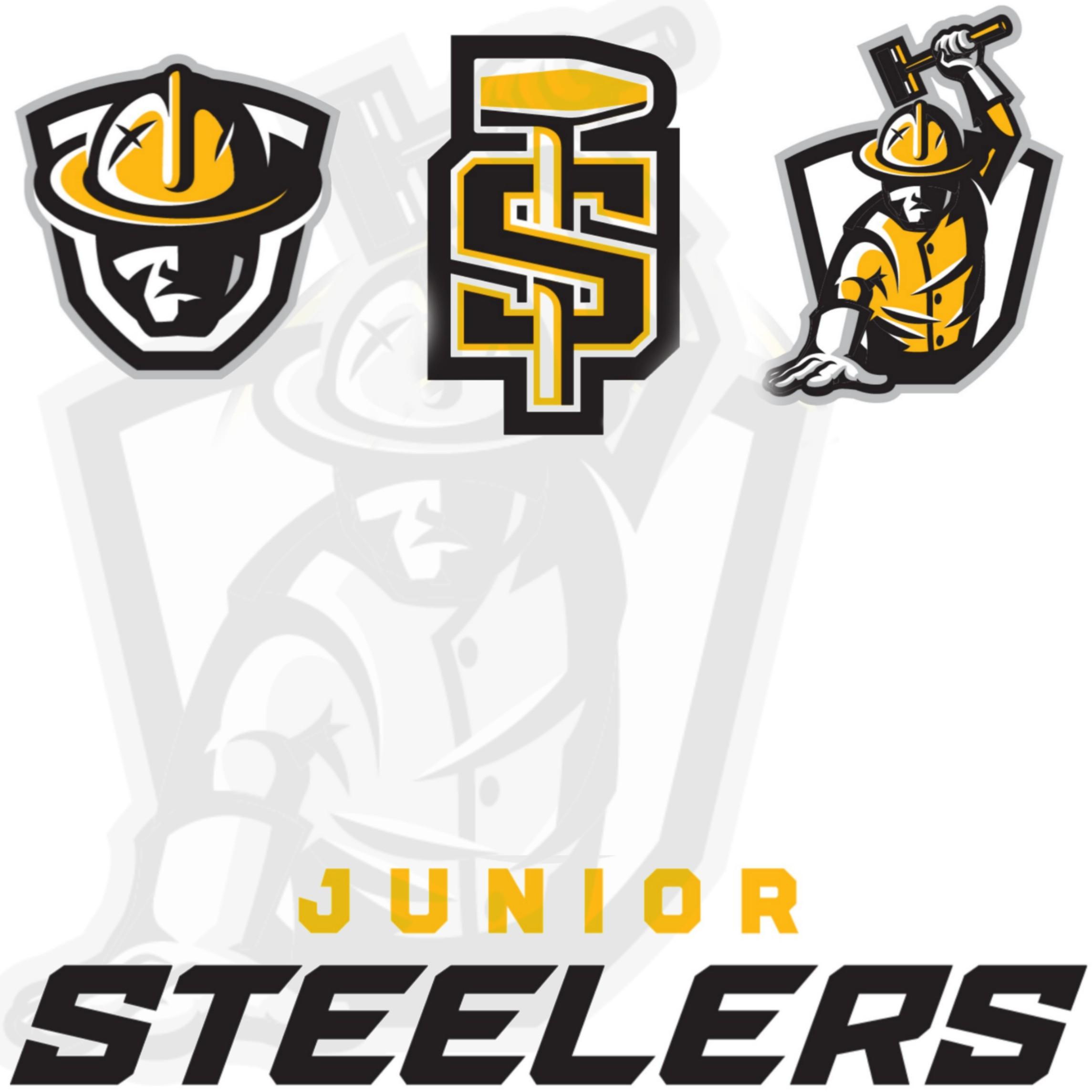 2010 Jr Steelers West