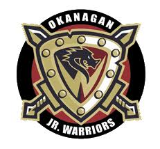 2009 Okanagan Jr Warriors