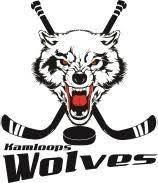2009 Kamloops Wolves