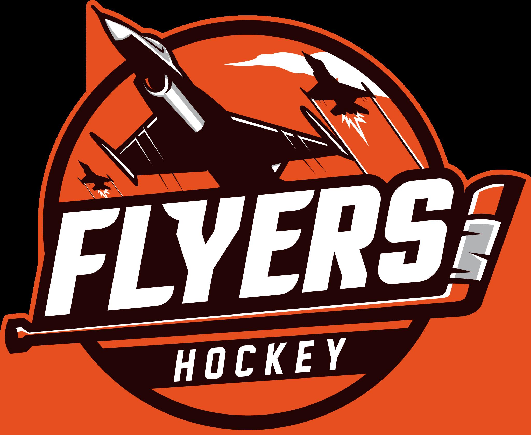 2012 Flyers