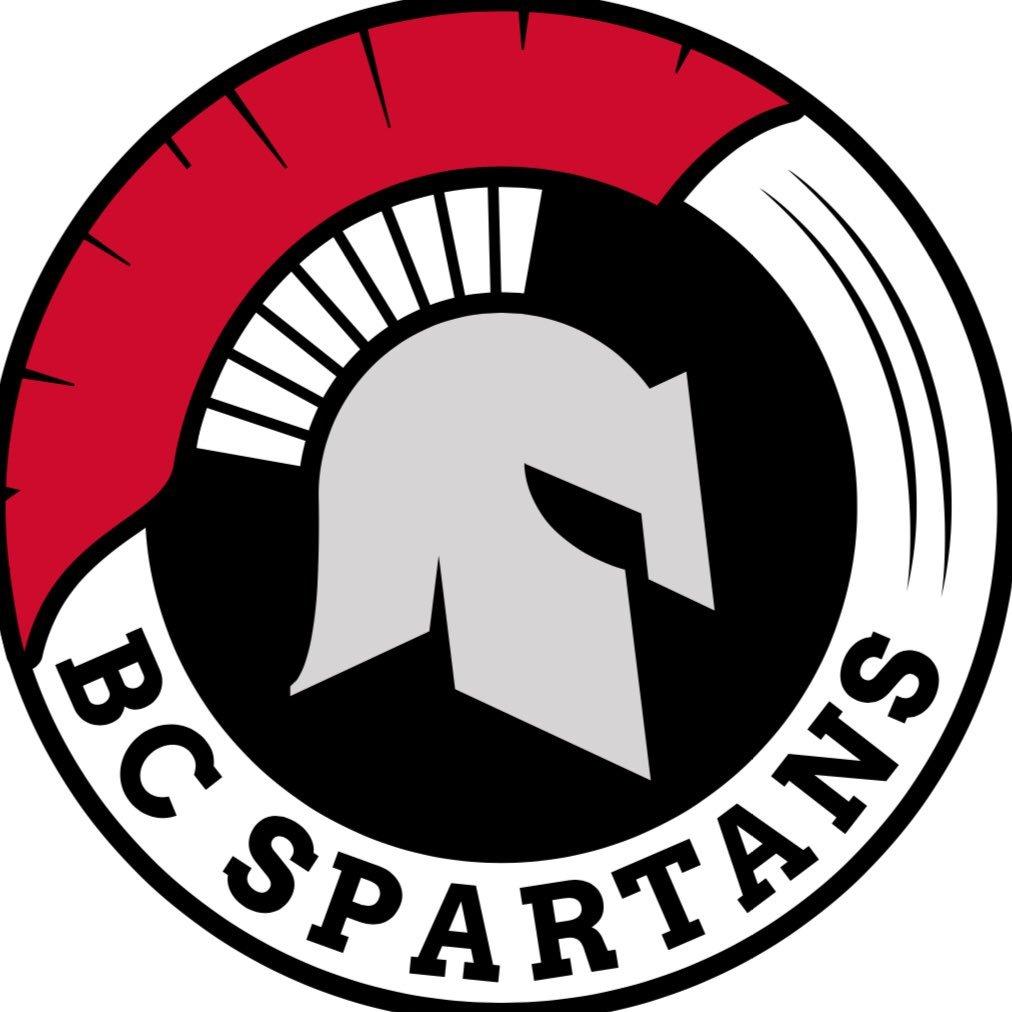 2012 BC Spartans