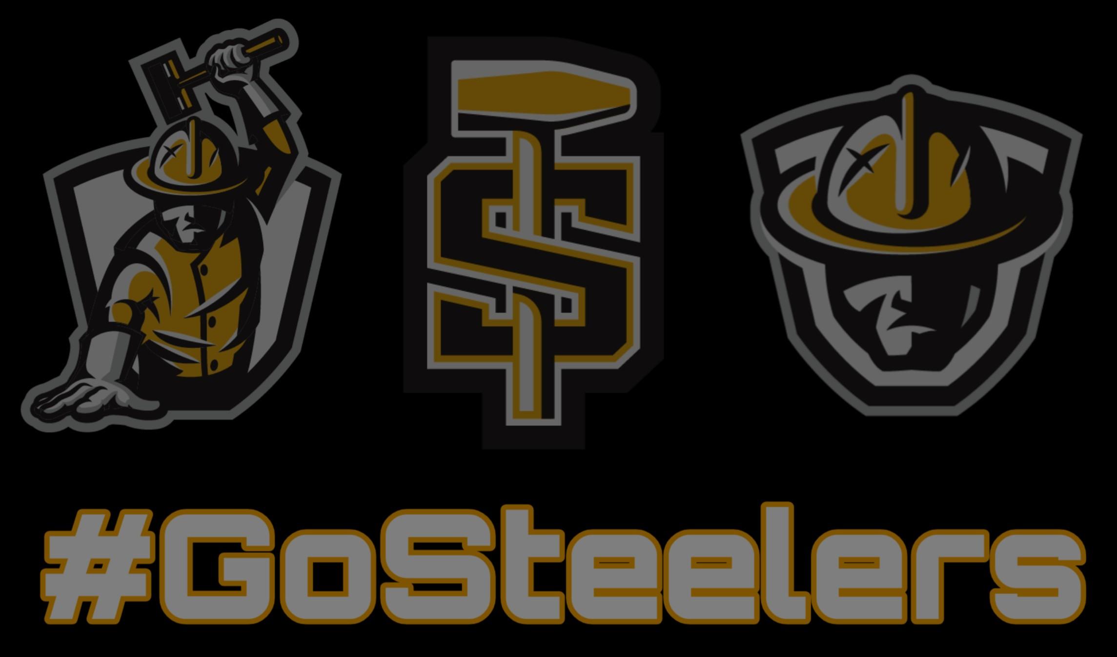 2010 Jr Steelers East